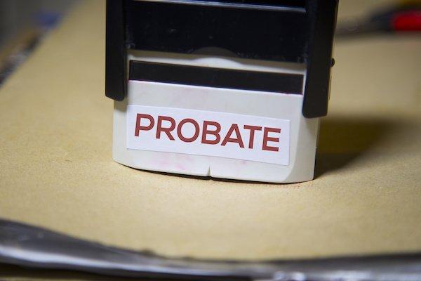Prepaid Probate